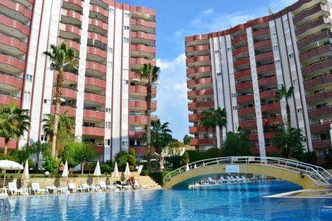 Продажа квартиры в Махмутларе, Анталья, Турция 2+1, 125м2, №4712 – фото 16