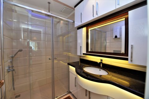 Продажа квартиры в Махмутларе, Анталья, Турция 2+1, 115м2, №4719 – фото 12