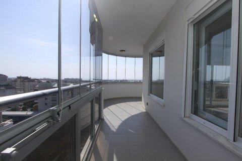 Продажа квартиры в Джикджилли, Анталья, Турция 2+1, 110м2, №4736 – фото 15