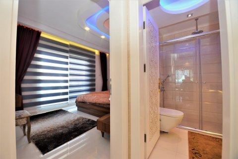 Продажа квартиры в Махмутларе, Анталья, Турция 2+1, 115м2, №4719 – фото 10