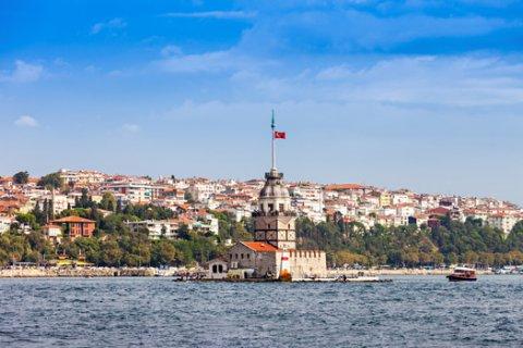 Наиболее популярные регионы Турции среди россиян, покупающих недвижимость