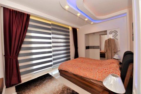 Продажа квартиры в Махмутларе, Анталья, Турция 2+1, 115м2, №4719 – фото 13