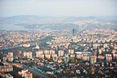 Регионы Турции, которые предпочитают иностранцы для покупки недвижимости