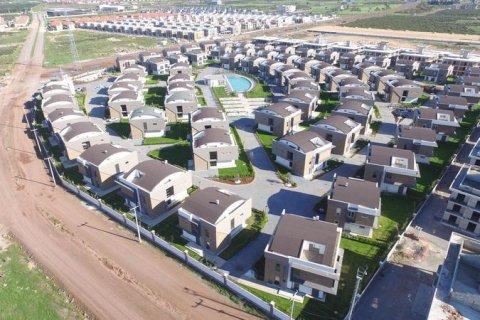 Продажа виллы в Дёшемеалты, Анталья, Турция 6+1, 300м2, №4946 – фото 6