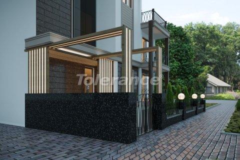 Продажа квартиры в Коньяалты, Анталья, Турция 1+1, 50м2, №3016 – фото 9