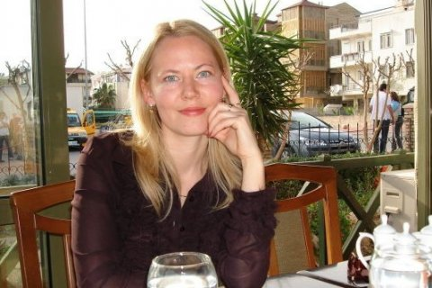 Наталья Ялчин