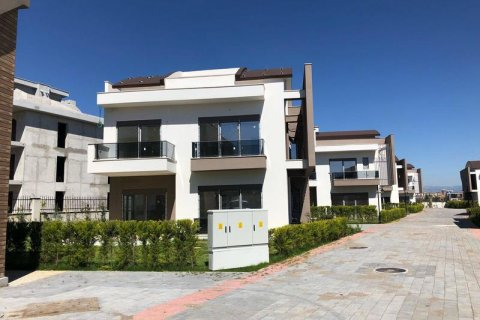Продажа виллы в Дёшемеалты, Анталья, Турция 6+1, 300м2, №4946 – фото 5