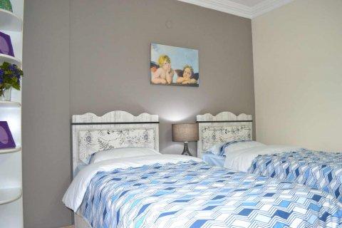 Продажа квартиры в Махмутларе, Анталья, Турция 2+1, 125м2, №4712 – фото 12