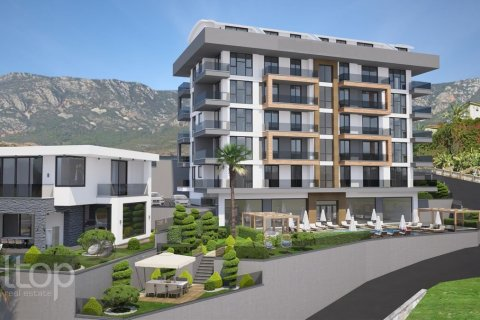 Продажа квартиры в Аланье, Анталья, Турция 2 комн., 93.4м2, №4366 – фото 5