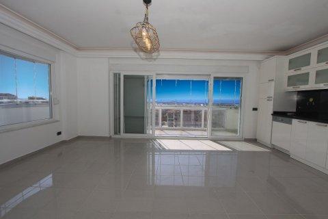Продажа квартиры в Джикджилли, Анталья, Турция 2+1, 110м2, №4736 – фото 1