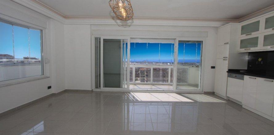 Квартира 2+1 в Джикджилли, Анталья, Турция №4736