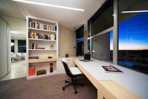 В Турции растёт спрос на жильё с дополнительной комнатой - домашним офисом