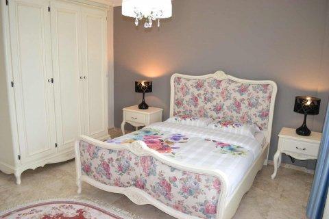 Продажа квартиры в Махмутларе, Анталья, Турция 2+1, 125м2, №4712 – фото 9