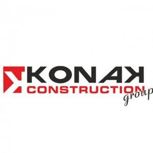 Konak Construction, Компания-застройщик «Конак Констракшн»