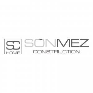 """""""Sonmez Real Estate & Construction""""  / строительная компания Сонмез"""