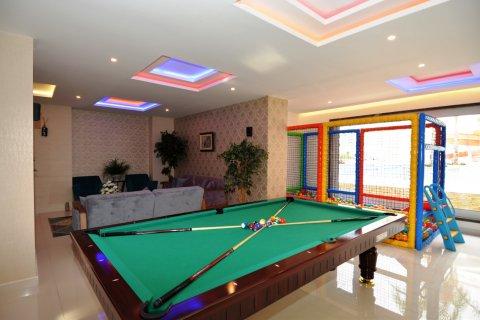 Продажа квартиры в Махмутларе, Анталья, Турция 2+1, 115м2, №4719 – фото 18