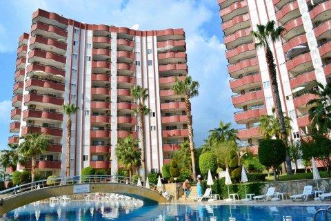 Продажа квартиры в Махмутларе, Анталья, Турция 2+1, 125м2, №4712 – фото 14