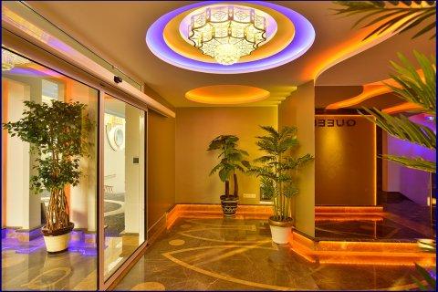 Продажа квартиры в Махмутларе, Анталья, Турция 2+1, 115м2, №4719 – фото 16