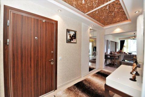 Продажа квартиры в Махмутларе, Анталья, Турция 2+1, 115м2, №4719 – фото 11