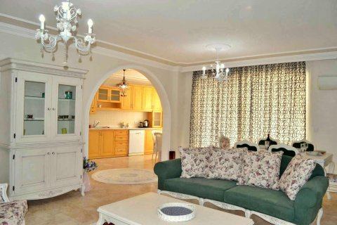 Продажа квартиры в Махмутларе, Анталья, Турция 2+1, 125м2, №4712 – фото 1