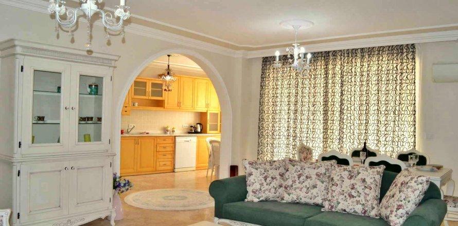 Квартира 2+1 в Махмутларе, Анталья, Турция №4712