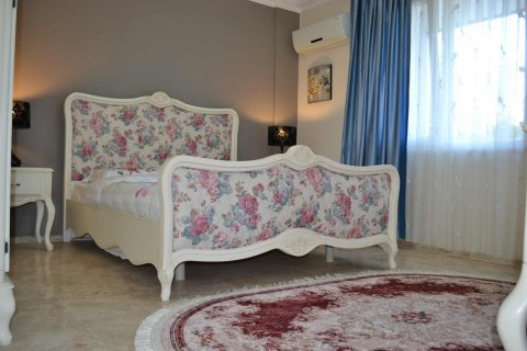 Продажа квартиры в Махмутларе, Анталья, Турция 2+1, 125м2, №4712 – фото 11