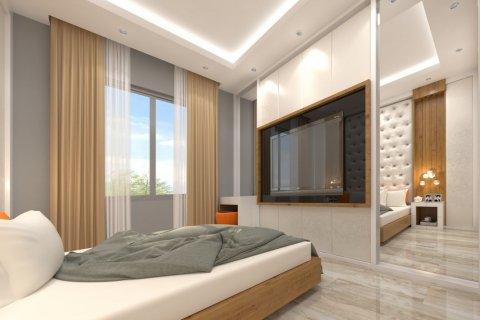 Квартира 1+1 в Аланье, Турция №5294 - 18