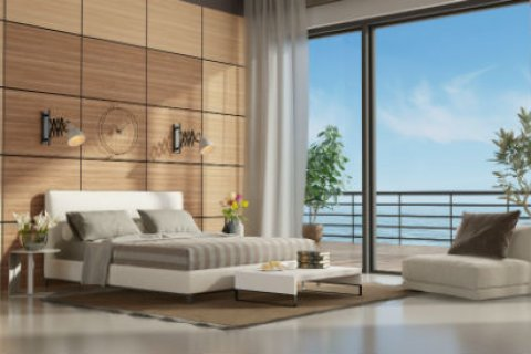 В турецких квартирах обязательным становится наличие вместительной кладовой