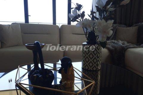Продажа виллы в Аланье, Анталья, Турция 4+1, №5833 – фото 10
