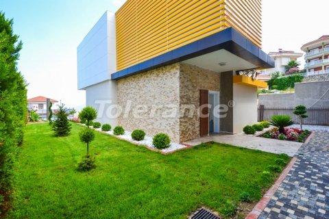 Продажа виллы в Аланье, Анталья, Турция 4+1, №5833 – фото 2