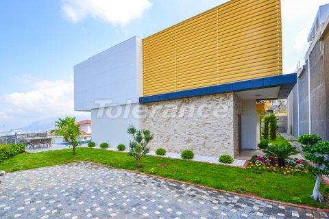 Продажа виллы в Аланье, Анталья, Турция 4+1, №5833 – фото 6