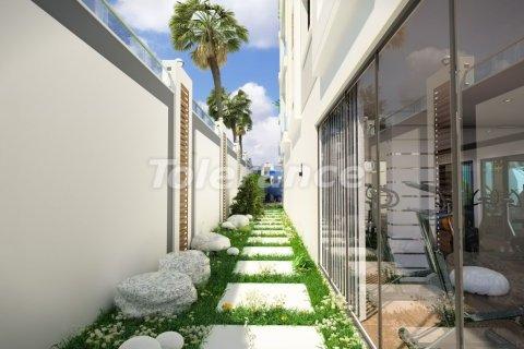 Квартира 1+1 в Махмутларе, Турция №5710 - 8