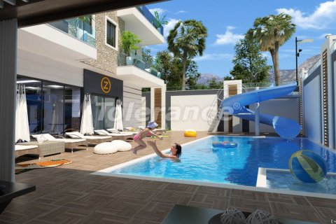 Квартира 1+1 в Махмутларе, Турция №5710 - 5