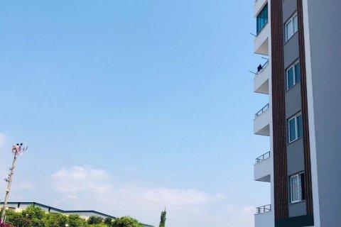 Квартира 2+1 в Мерсине, Турция №6446 - 4