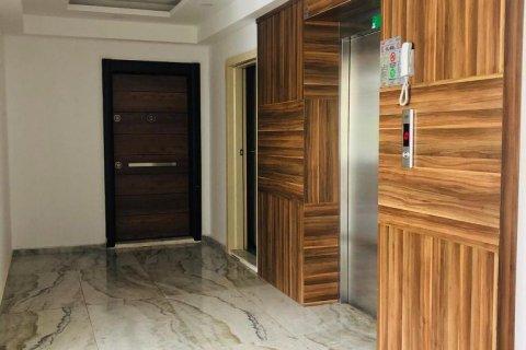 Квартира 2+1 в Мерсине, Турция №6446 - 6