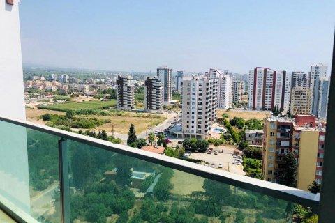 Квартира 2+1 в Мерсине, Турция №6446 - 1