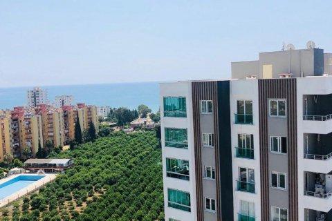 Квартира 2+1 в Мерсине, Турция №6446 - 20