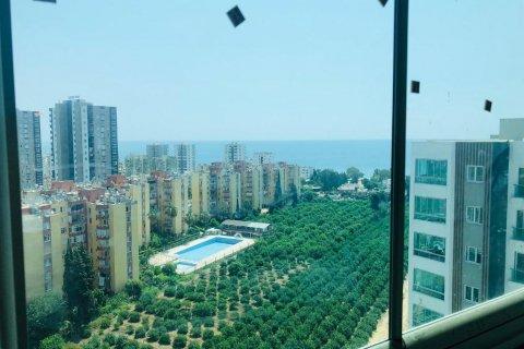 Квартира 2+1 в Мерсине, Турция №6446 - 22