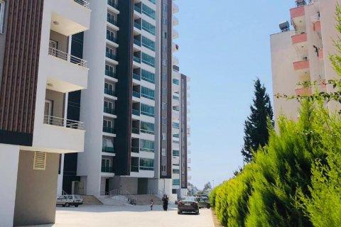 Квартира 2+1 в Мерсине, Турция №6446 - 27