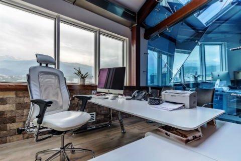 Как коронавирус повлиял на аренду офисов в Стамбуле?