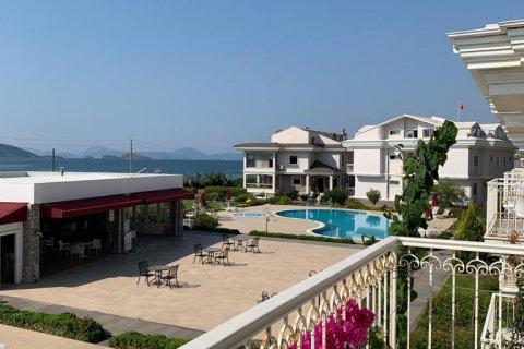 Аренда квартиры в Фетхие, Мугла, Турция 1+1, 45м2, №5619 – фото 12