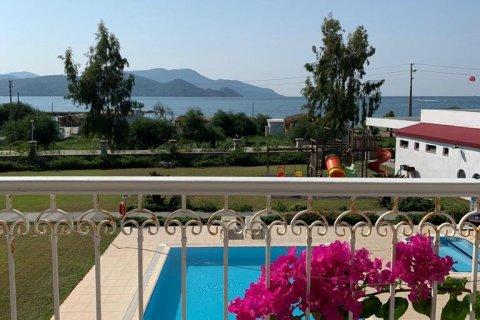 Аренда квартиры в Фетхие, Мугла, Турция 1+1, 45м2, №5619 – фото 13