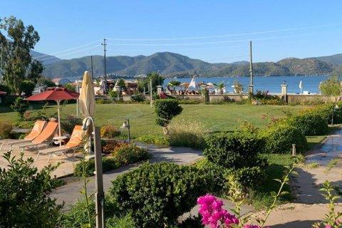 Аренда квартиры в Фетхие, Мугла, Турция 1+1, 45м2, №5619 – фото 11