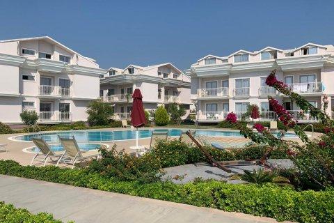 Аренда квартиры в Фетхие, Мугла, Турция 1+1, 45м2, №5619 – фото 1