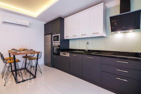 Квартира 2-х ком. в Аланье, Турция №828 - 29