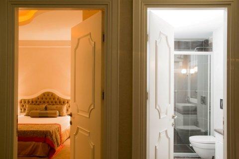 Аренда квартиры в Фетхие, Мугла, Турция 1+1, 45м2, №5619 – фото 7