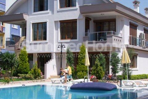Вилла 5+1 в Белеке, Турция №8565 - 6