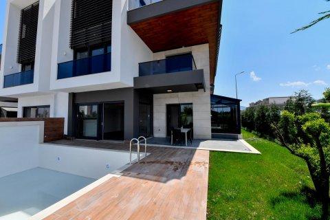 Продажа виллы в Коньяалты, Анталья, Турция 6+1, 470м2, №4543 – фото 21