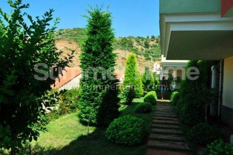 Продажа виллы в Газипаше, Анталья, Турция 2+1, 86м2, №8451 – фото 12