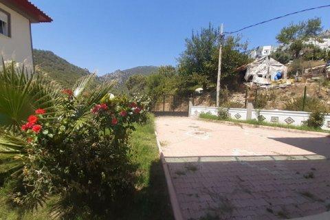 Продажа виллы в Кемере, Анталья, Турция 3+1, 250м2, №9280 – фото 11